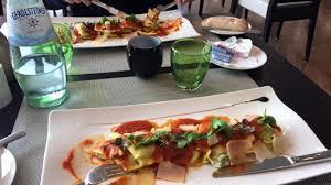 cuisine legere lunch picture of legere hotel luxembourg munsbach tripadvisor