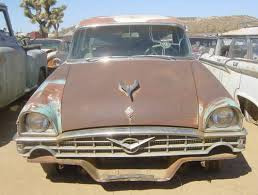for restoration for sale 1956 packard executive sedan suitable for restoration for sale on