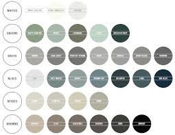 237 best good color palettes for your home images on pinterest