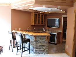 living room bars simple contemporary home bar