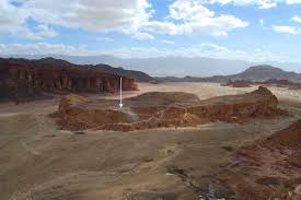 king solomon era fortification unearthed in israel u0027s timna valley