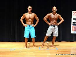 richard herrera bodybuilder floridaphysique 2016 gold coast