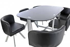 Glass Dining Table And 6 Chairs Black Dining Table With 6 Chairs Buy Cheap Dining Table With Chairs