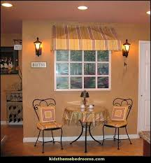 cafe kitchen decorating ideas kitchen decorative themes coffee house roselawnlutheran