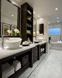 commercial bathroom design extraordinary commercial bathroom design with large mirror