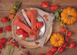 chagne thanksgiving day brunch buffet dinner