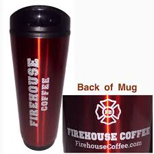 firefighter u201cbucket brigade u201d gift basket java medic coffee