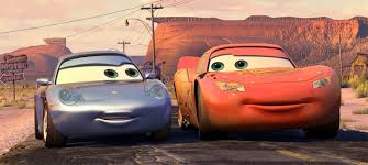 cars sarge and fillmore pixar animation studios