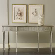 modern contemporary console tables ideal contemporary console