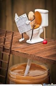 Peanut Butter Meme - where peanut butter came from by iegen meme center