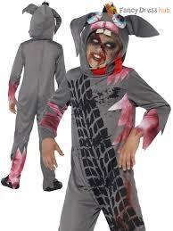 dinosaur toddler halloween costume deluxe deathly dinosaur children boys smiffys fancy dress costume