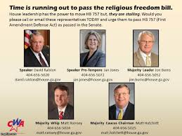 Social Memes - religious freedom memes help us get the word out on social media