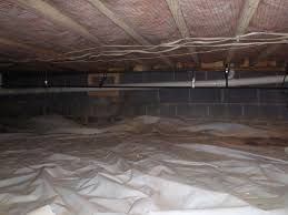crawl space repair u0026 encapsulation in parkersburg huntington