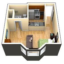 apartments garage with studio above plans small studio apartment