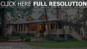 Lake House Plans Walkout Basement 100 Lake Front Home Plans Americas Best House Plans America