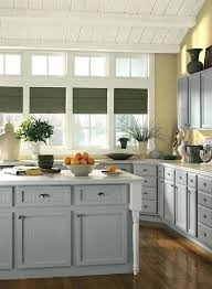 kitchen with yellow walls and gray cabinets decorating yellow grey kitchens ideas inspiration grey and yellow