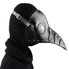 plague doctor masquerade mask sholind steunk mask plague doctor bird mask masquerade