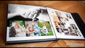 make wedding album how to make photo album easily at home