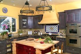 Mediterranean Design Style Splendid Mediterranean Style Kitchen Decorating Ideas Gallery In