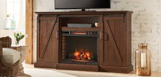 fireplace entertainment center the home depot