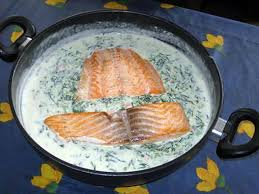 cuisiner saumon congelé les meilleures recettes de filet de saumon surgelé
