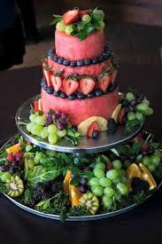 best 25 fruit wedding cake ideas on pinterest wedding cakes
