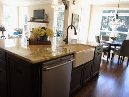 kitchen island ebay top 78 enjoyable kitchen islands with sink and dishwasher best of