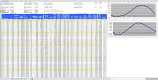 Mortgage Calculation Spreadsheet Compare 30 Year Vs 15 Year Mortgage One More Dime