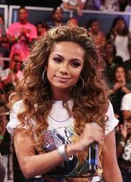 erica mena hair love erica mena s hair right here hair styles pinterest