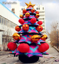 Large Christmas Ball Ornaments by Online Get Cheap Giant Christmas Tree Aliexpress Com Alibaba Group