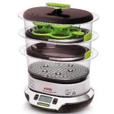 cuisiner à la vapeur seb vitacuisine compact le meilleur cuit vapeur