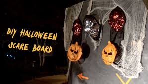 funny halloween pranks halloween prank board how to pranks youtube