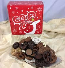 premium chocolate gift box kremp