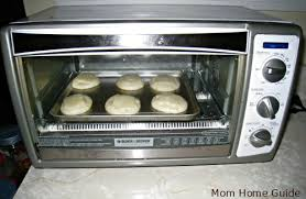 Toaster Oven Black Decker Conserve Energy While Holiday Baking