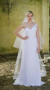 grecian style wedding dresses robyn grecian style wedding dress claremont newlands