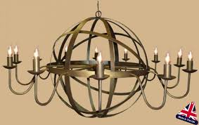 Iron Ceiling Light Wrought Iron Ceiling Lights Wrought Chandeliers Lighting