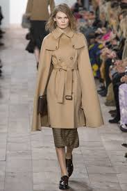 michael kors fall winter 2015 the slow pace