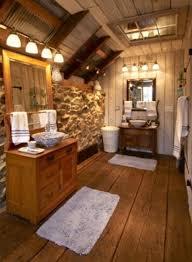 44 rustic barn bathroom design ideas digsdigs rustic bathroom