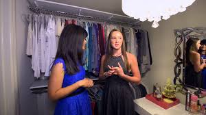 a dream teen closet makeover you don u0027t want to miss organized