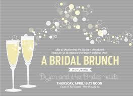 bridal shower brunch invite 10 bridal shower brunch invitations printable invitations