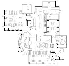 Small Restaurant Floor Plan Restaurant Floor Plans Home Design And Decor Reviews Plan Giovanni