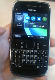 review the nokia e6 why ruin a potentially good handset