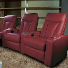 theater seats home red leather home theater seating 4 best home theater systems