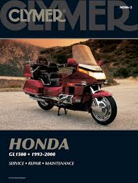 honda motorcycle service and repair manuals from clymer