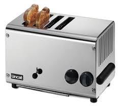 Burco Toaster Spares Lincat