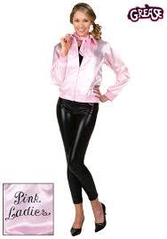 grease pink ladies jacket grease pink ladies jacket pink