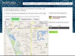 Map Radius Tool Strouse Consulting Providing Logical Solutions For Working Smarter