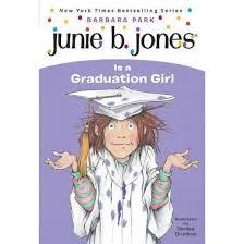 junie b jones is a graduation junie b jones reissue