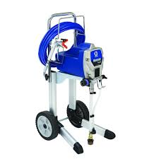 graco paint sprayer lowes maximum delivery rating 0 34 gallons per