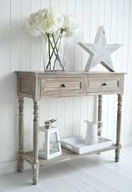 Shabby Chic Console Table Console Table Shabby Chic Console Tables For Sale Redmoses Me